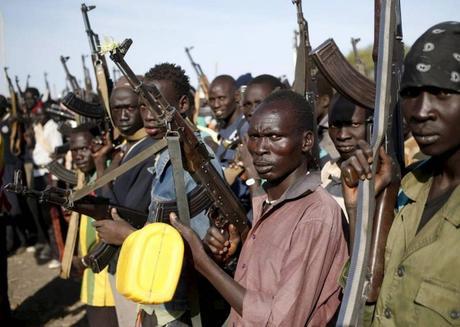 Sudan governo gruppi ribelli siglano