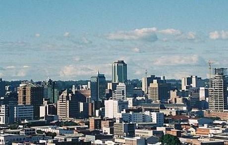 Risultati immagini per ziyambi ministro giustizia zimbabwe