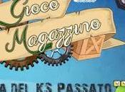 GiocoMagazzino Podcast Fantasma Kickstarter Passato!