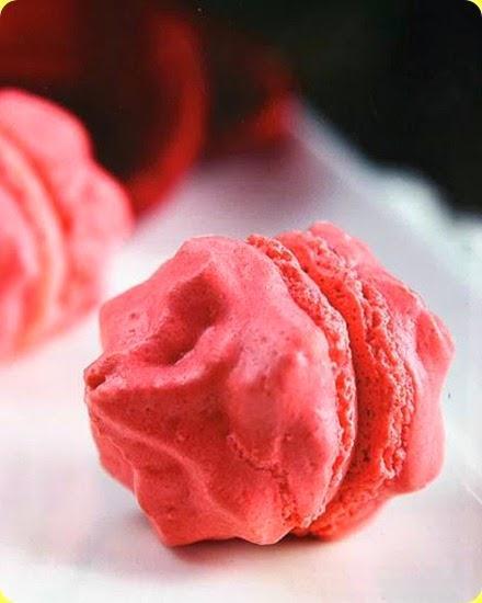 Macarons degli innamorati