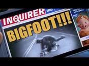 scena inedita italiano Bigfoot Junior