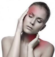 Rimedi naturali per tensione cervicale e mal di testa