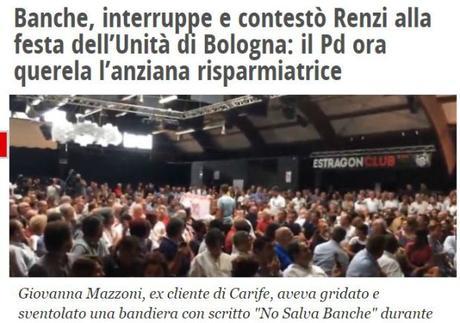 Vergogne d'Italia!