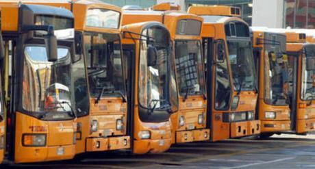Napoli, bus attivi solo per mezza giornata a Natale: le corse garantite