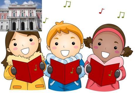 """""""Natale ngoppe 'o Cardarelli"""", messa e canti natalizi per bimbi e malati del Cardarelli"""