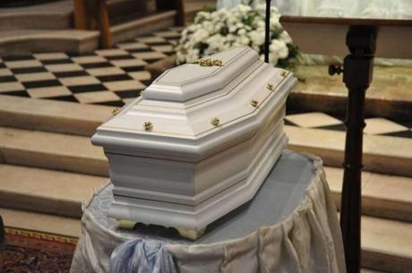 Tragedia in città: neonata di 3 mesi muore improvvisamente