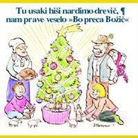 Auguri di buon Natale e Anno nuovo