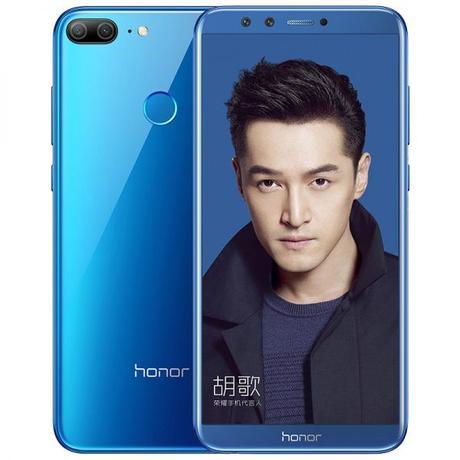 Honor 9 Lite è ufficiale con display 18:9 e Android 8.0 Oreo