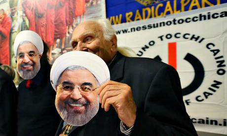 Lo schiaffo di Rita Bernardini a Emma Bonino, la (ex) radicale amica dell'Iran…