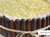 Torta varieta' cioccolato