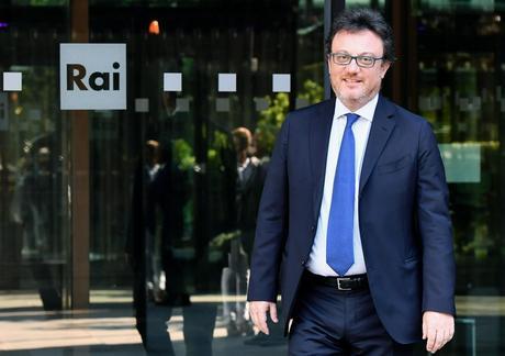 Dg Rai risponde a Mediaset: «Il servizio pubblico noi lo facciamo ogni giorno»