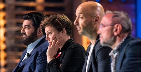 1 milione e 53 mila spettatori medi per la prima del nuovo MasterChef Italia su Sky Uno
