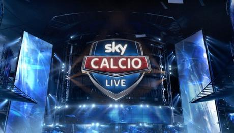 Serie A Sky Sport Diretta 18a Giornata - Palinsesto e Telecronisti Calcio #NuovoInizio