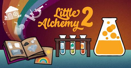 [GIOCHI] Soluzioni per la lettera U in Little Alchemy 2