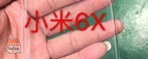 mi 6x