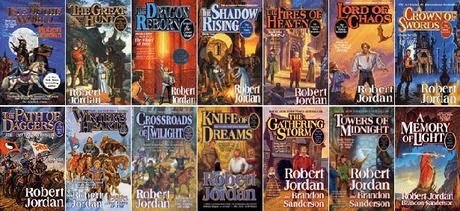 Memoria di luce di Robert Jordan e Brandon Sanderson. Dal capitolo 42 al capitolo 46