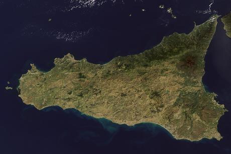 Risultati immagini per frattura allontana sicilia