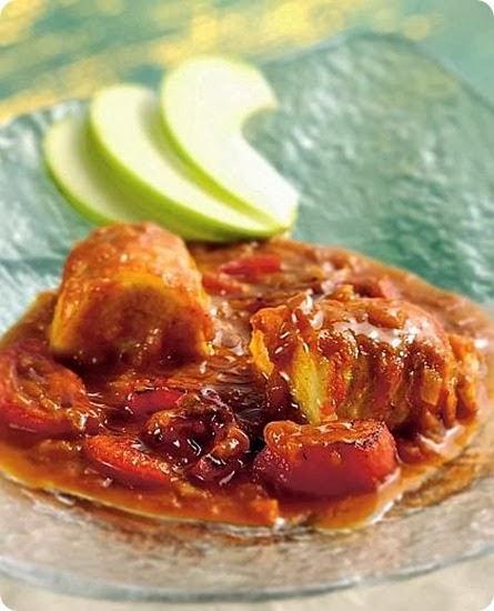 Aragosta al curry