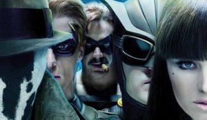 Watchmen: svelata la data d'inizio riprese della serie TV!