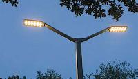 """PAVIA. Al via la convenzione """"Servizio Luce 3"""" nella pubblica illuminazione per il risparmio energetico e una migliore visibilità cittadina."""