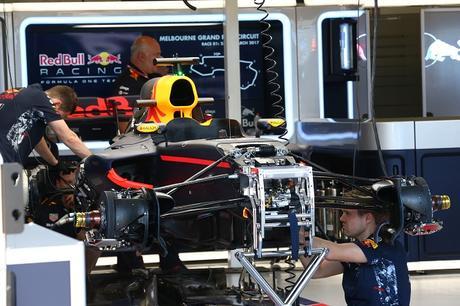 F1 | FIA: nuova direttiva sulle sospensioni 'intelligenti'