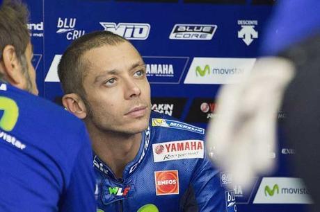 """MotoGP, Rossi: """"Correrò ancora per altri due o tre anni"""""""
