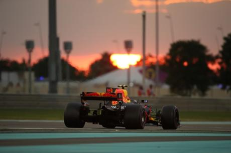F1 | Natale 2017: proposta Red Bull sui limiti della pista