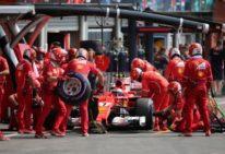 F1 | Pagelle di fine stagione 2017: Ferrari