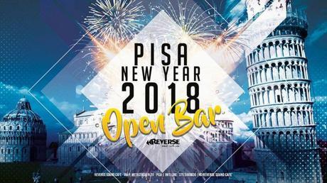 2018 capodanno reverse pisa