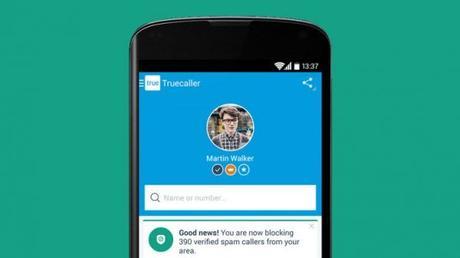 Truecaller per Android si aggiorna e risolve un bel po' di problemi