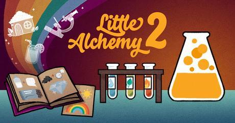 [GIOCHI] Soluzioni per la lettera V in Little Alchemy 2