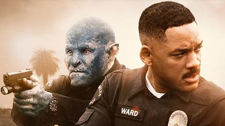 [MOVIE REVIEW] BRIGHT