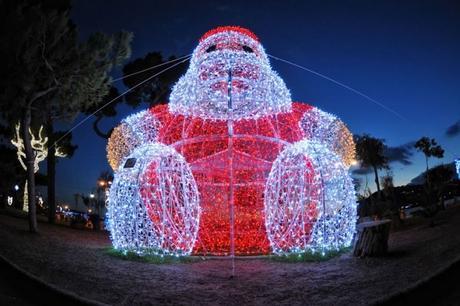 Gratis a Napoli il 24, 25 e 26 dicembre 2017