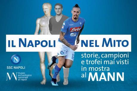 Mostra sulla Squadra del Napoli al MANN