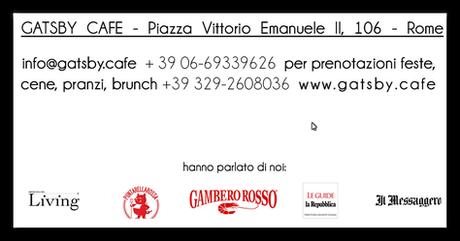 23 dicembre 2017 The New Jam Session: Eugenio Varcasia Hammond Trio al Gatsby Cafè