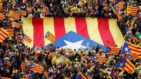 Euro, reazione blanda al risultato elettorale in Catalogna