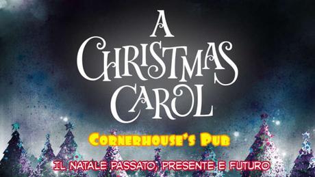 Johnny Scrooge e il Natale, passato, presente e futuro.