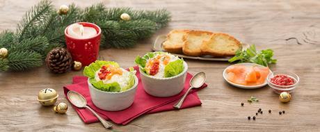 Raccolta di Ricette Antipasti di Natale sfiziosi, facili e velocissimi da preparare.