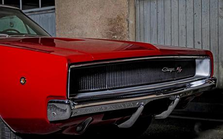 Charger!