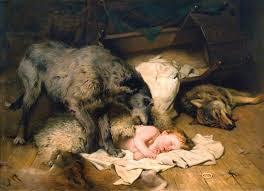 Guinefort, il cane che divenne un santo