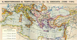 La caduta di Edessa e la II crociata