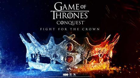 Game of Thrones: Conquest, annunciati gli eventi invernali