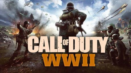 La nuova patch di Call of Duty: WWII risolve bug e porta novità