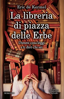 Recensione: La libreria di Piazza delle Erbe
