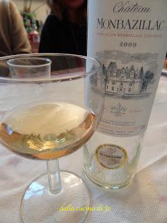 Datteri medjoul al foie gras