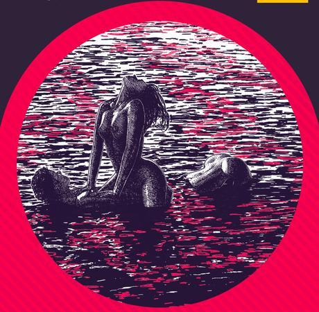 Gli artisti Donato Sansone e Apollonia Saintclair firmano l'immagine di FISH&CHIPS FILM FESTIVAL 2018