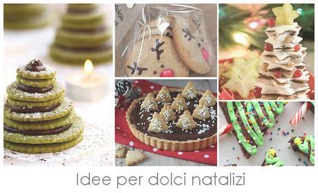 Blogmas #23 - Idee per dolci natalizi