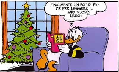 Natale, tempo di...