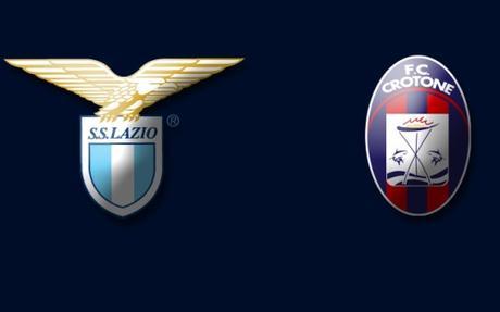 Serie A, la Lazio batte 4 a 0 il Crotone