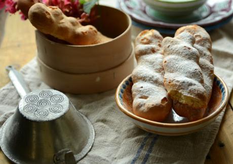 Speciale Dolci al Forno Natalizi, 10 ricette veloci e semplici per un dessert raffinato.